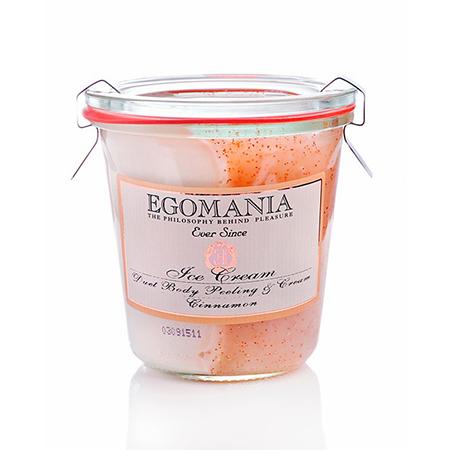 ������ � ���� ��������� ��� ���� ���� � ������� egomania (Egomania)