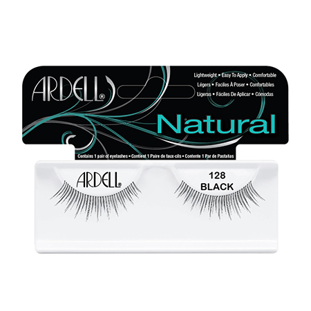 Накладные ресницы natural lashes №128 ardell