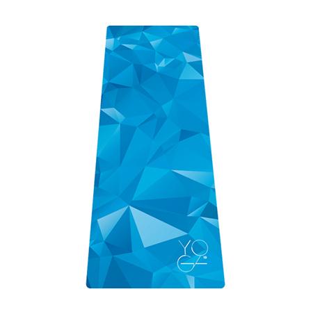 Коврик для йоги из натурального каучука antarctica yoga (Yoga)