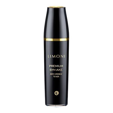 �������������� ����� ��� ���� �� ������� ���� premium syn-ake anti-wrinkle toner limoni (Limoni)