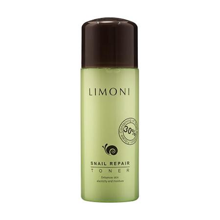 Тоник восстанавливающий с экстрактом секреции улитки limoni (Limoni)