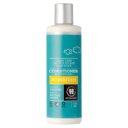 Кондиционер для волос без аромата urtekram