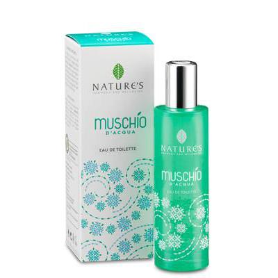 Muschio ��������� ���� nature's (Nature's)