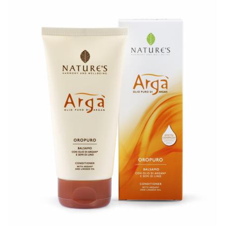 Arga кондиционер для волос nature's (Nature's)