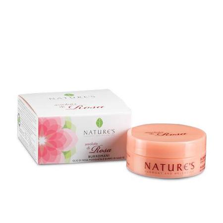 Assoluta di rosa крем для рук nature's 60320801