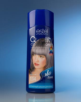 Эстель оттеночный бальзам для волос купить