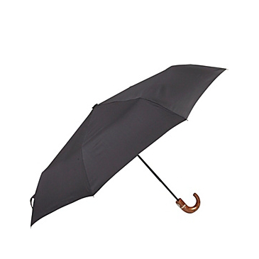 Складной мужской зонт автомат классик galleria