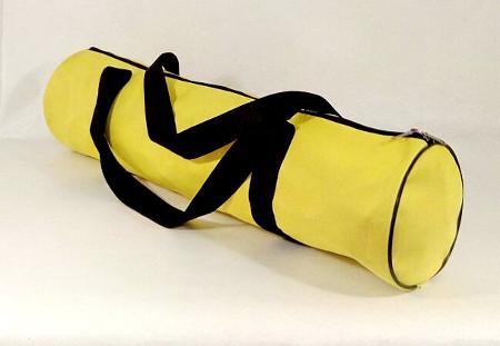 Сумка для коврика нияма (желтая) yoga