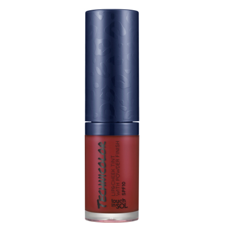 ���� ��� ��� � ��� � �������� �������� spf10 ������� #6 french burgundy touch in sol (Touch in SOL)