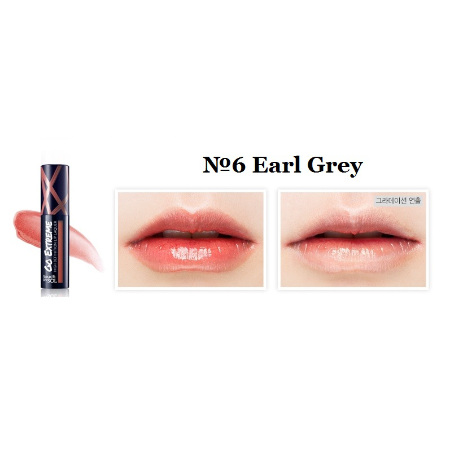 ��� ��� ��� #6 earl grey go extreme high definition touch in sol (Touch in SOL)