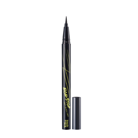 Подводка карандаш для глаз черная non-stop swift black liner touch in sol (Touch in SOL)