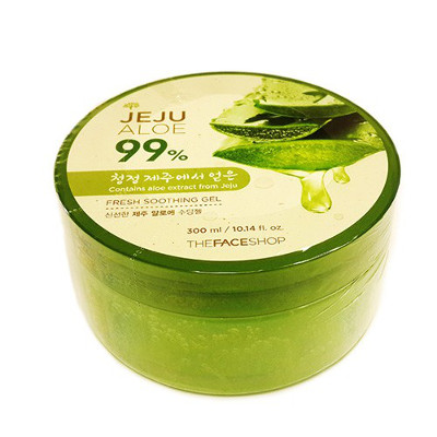 ������������������� ���� ���� jeju aloe the face shop (The Face Shop)