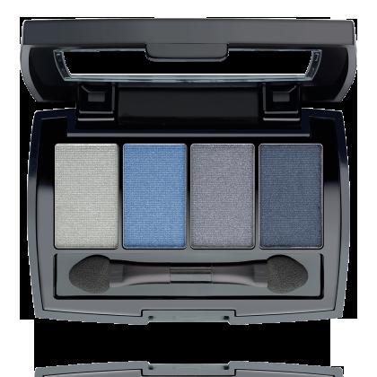 ���� ��� ��� color catch eye palette (��� 347) be yu (Be Yu)