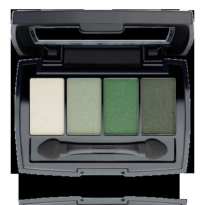 Тени для век color catch eye palette (тон 303) be yu  недорого