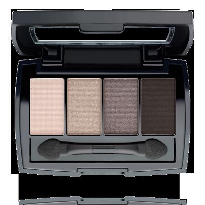 Тени для век color catch eye palette (тон 163) be yu  недорого