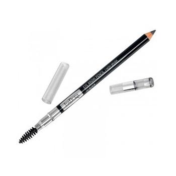 Карандаш для бровей eyebrow pencil (тон 20) isadora карандаш для бровей rimmel professional eyebrow pencil re pack тон 001 dark brown с щеточкой