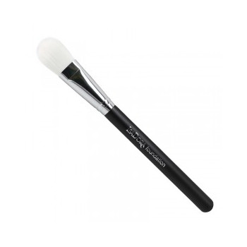 Кисть для нанесения тонального крема foundation brush isadora