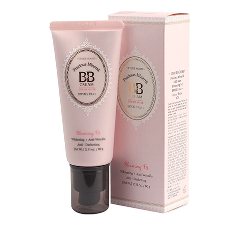 ����������� �� ���� precious mineral blooming fit (������� n02) etude house (Etude House)
