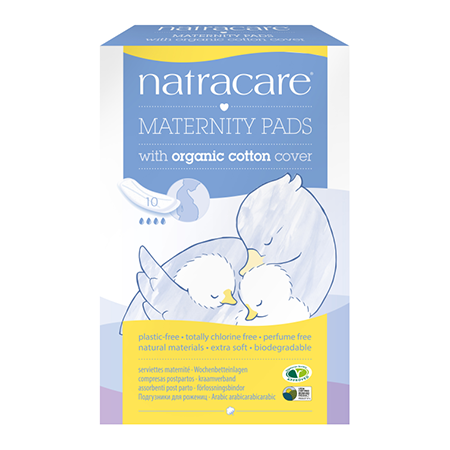 ��������� ��� ������� new mother natracare (Natracare)