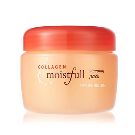 ������ ����� � ���������� moistfull collagen etude house (Etude House)