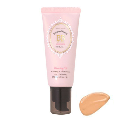 ����������� �� ���� precious mineral blooming fit (������� w13) etude house (Etude House)