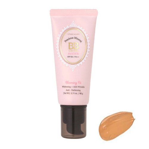 ����������� �� ���� precious mineral blooming fit (������� w124) etude house (Etude House)