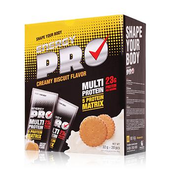 Мультипротеин – сливочное печенье energy diet сывороточный протеин для женщин клубника energy diet