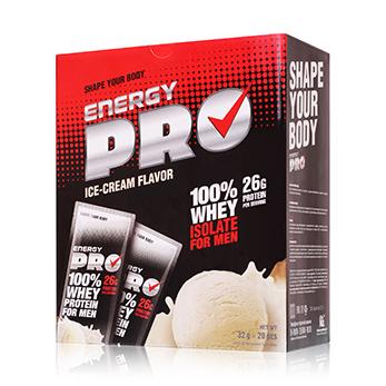 Сывороточный протеин для мужчин пломбир energy diet протеин