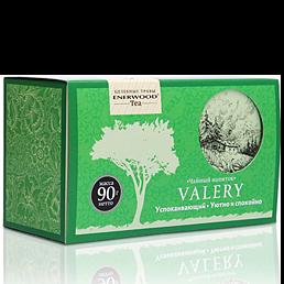 Успокаивающий чайный напиток valery (Energy Diet)