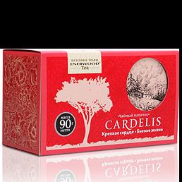 Чайный напиток для укрепления здоровья сердца и сосудов cardelis (Energy Diet)