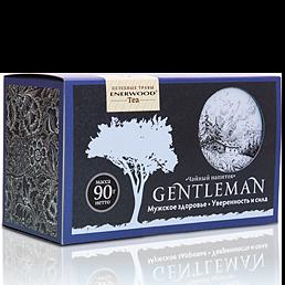 Чайный напиток для укрепления мужского здоровья gentleman