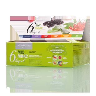 Витаминизированный сухой напиток vita mix energy