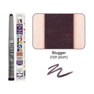 Устойчивые кремовые тени-стик batterup slugger the balm