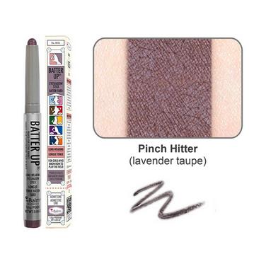 Устойчивые кремовые тени-стик batterup pinch hitter the balm