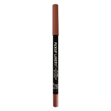 Устойчивый карандаш для губ pickup liners i really dig you the balm