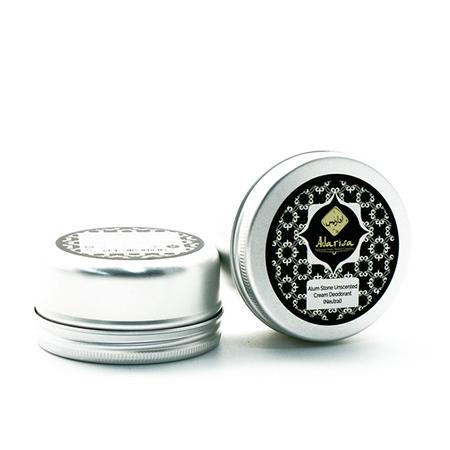 Алунитовый крем-дезодорант без запаха adarisa adarisa алунитовый крем дезодорант нейтральный без запаха 50 гр