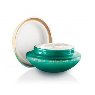 Крем против морщин омолаживающий anti-aging cream premier premier крем для рук питательный premier aromatic hand cream а33 125 мл