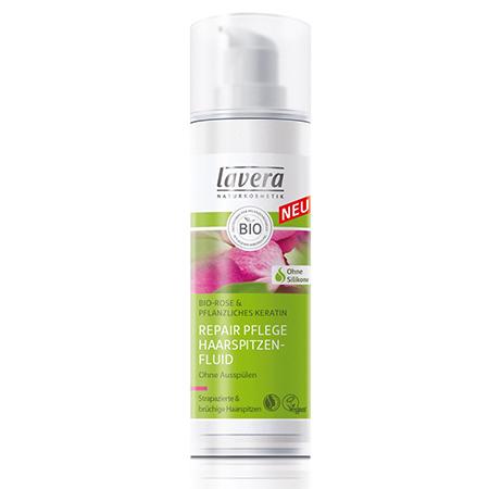 Биосыворотка для волос восстановление и уход lavera 3590