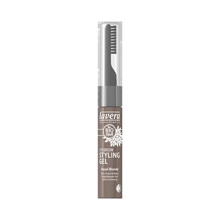 Стайлинг гель для бровей ореховый блонд lavera гель lavera sos blemish control organic mint zinc