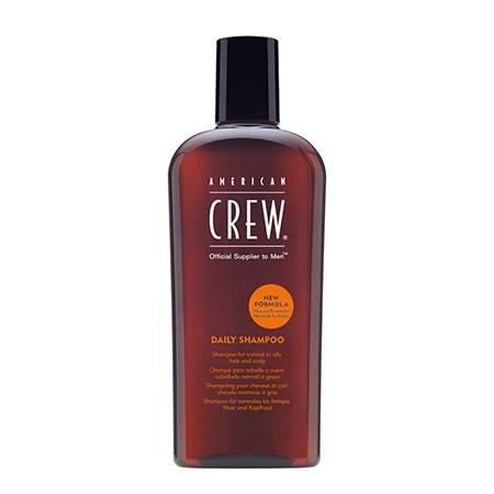 Шампунь для ежедневного ухода за волосами daily shampoo 250 мл american crew