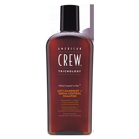 Шампунь против перхоти anti-dandruff 250 мл american crew шампунь american crew precision blend shampoo