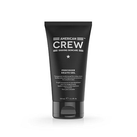 Гель для бритья precision shave gel 150 мл american crew 7222181000