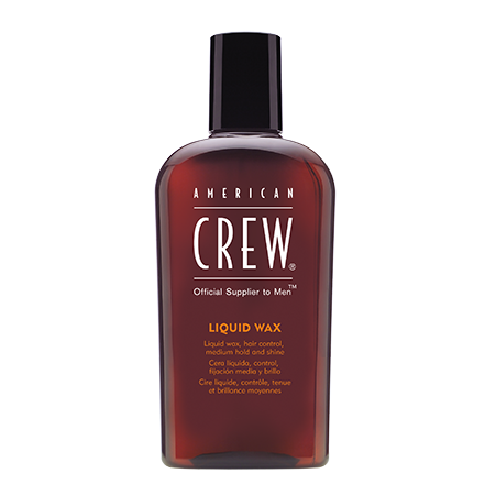 Жидкий воск liquid wax american crew жидкий меланж купить у производителя