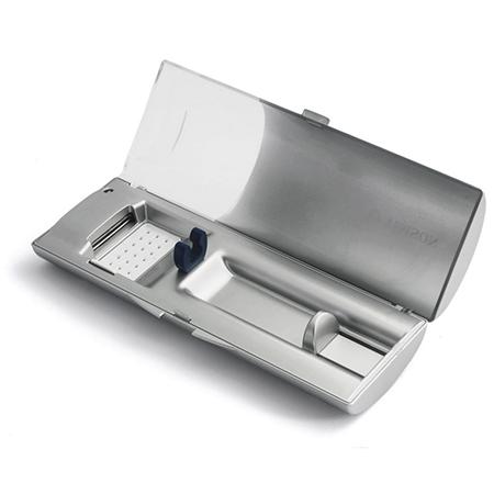 Стерилизатор для бритвенного станка timson ультрафиолетовый стерилизатор для телефона timson