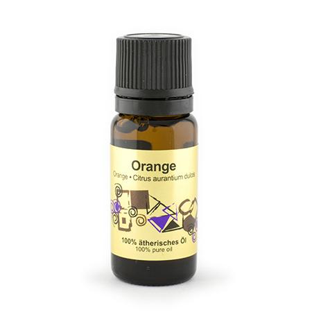 Эфирное масло апельсин 10 мл styx масло эфирное styx композиция от стресса 10 мл