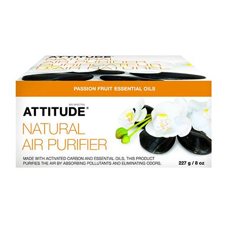 Очиститель воздуха маракуя attitude