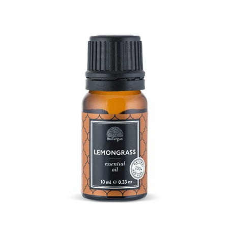 Эфирное масло лемонграсс huilargan