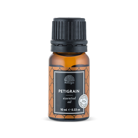 Эфирное масло петигрейн huilargan