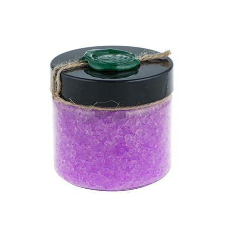 Соль мертвого моря для ванны лаванда huilargan бомбочка для ванны лаванда