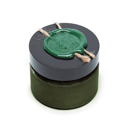 Марокканское мыло бельди эвкалипт 50 гр huilargan
